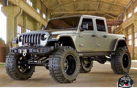 2020 Jeep Gladiator Release Date 2020 jeep gladiator diesel release date love4x4