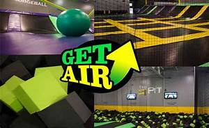 """KY3 - Daily Deals"": Half off One Hour of Jump Time at Get ..."
