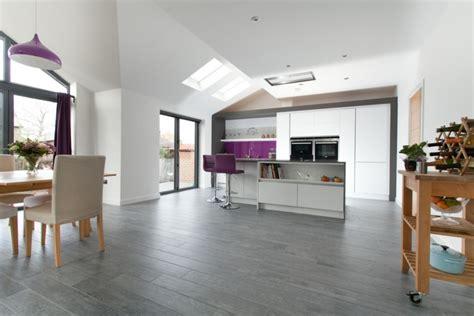 photo cuisine ouverte sur salon separation de cuisine mur de separation cuisine salle a
