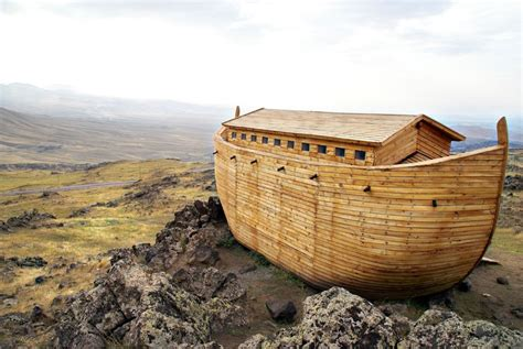 the ark encounter ken ham builds his yacht thehumanist