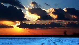 Wonderful Quote... Winter Sunsets Quotes