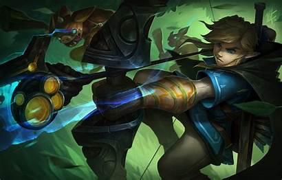Zelda Breath Wild Wallpapers Legend Vegacolors Link
