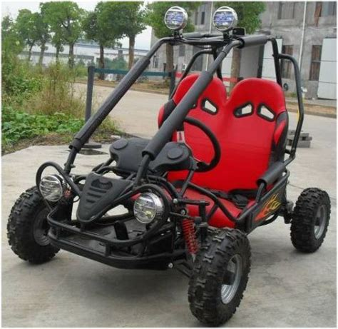 siege scooter occasion buggy 50cc