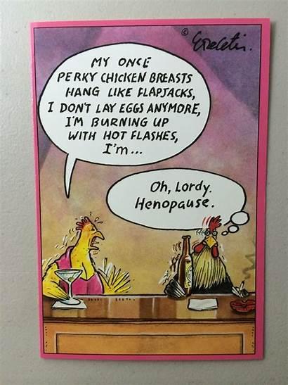 Birthday Humorous Cartoons Cards Card Decetis Eric