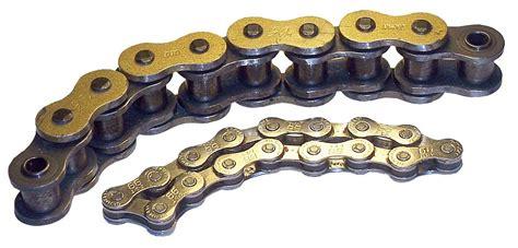 Catena (meccanica)