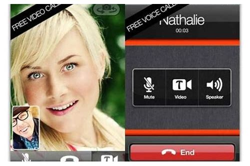 download video call app for mobile
