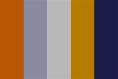 what color is cognac mustard and cognac color palette
