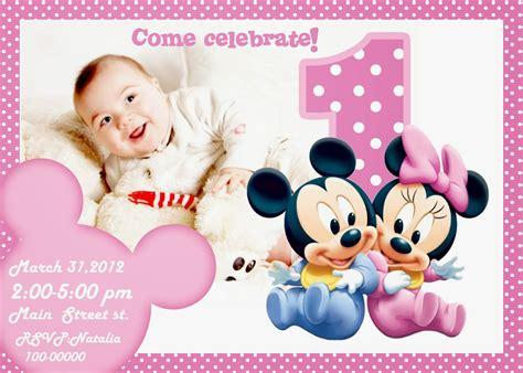 printable invitation mickey mouse  printable