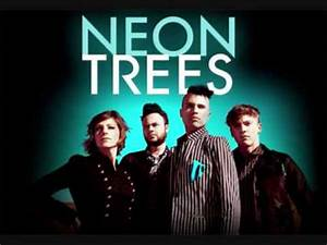 Neon Trees Animal [subtitulada español ingles]