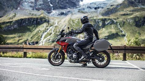 tracer  gt motorcycles yamaha motor