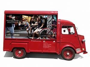Food Truck Occasion : un food truck australien dans les rues de paris ~ Gottalentnigeria.com Avis de Voitures