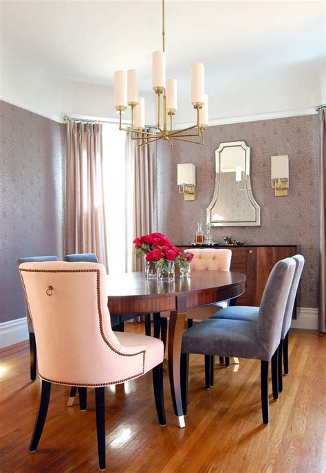 great transitional dining room designs  home interior god