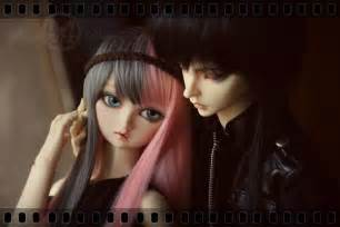 Facebook Cover Beautiful Doll