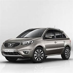 Renault Koleos Service Manual Pdf 2007-2017