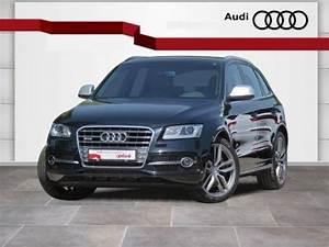 Mandataire Auto Audi : audi sq5 occasion et faible km du mandataire audi toulouse carprivilges ~ Gottalentnigeria.com Avis de Voitures