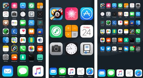 iphone home screen layout ideas change layout home screen iphone 4 home