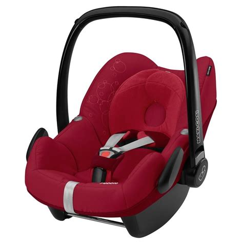 siege auto pebble siège auto 0 pebble raspberry maxi cosi