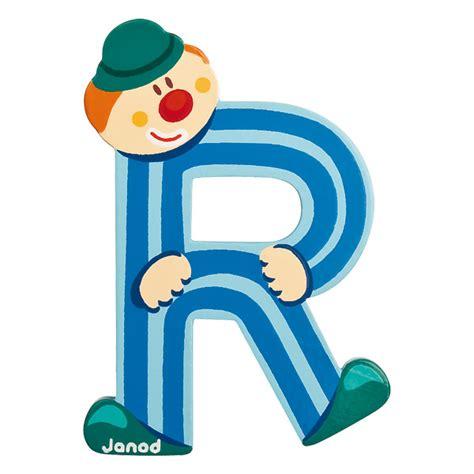 deco fait chambre bebe lettre clown r janod king jouet décoration de la chambre janod fêtes déco mode enfants