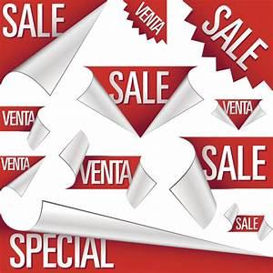 Discount sales vector Free Vector / 4Vector