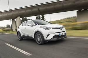 Nouvelle Toyota Chr : chr toyota avis toyota c hr hy power un c hr hybride plus puissant pour 2018 toyota auto ~ Medecine-chirurgie-esthetiques.com Avis de Voitures