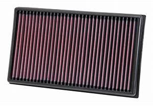 K U0026n Panel Air Filter For Audi A3 S3 Mk3 8v 1 6tdi  1 8tfsi  2 0 Tfsi  Seat Leon Mk3  Skoda