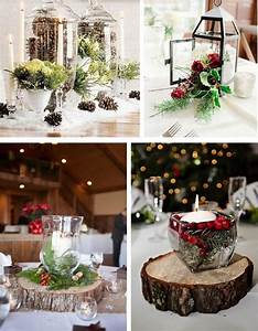 Dcoration Mariage Hiver