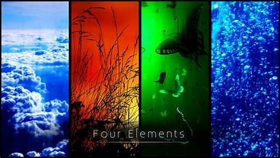 Wallpapers Elements Mobile Four Phone Editor Categories