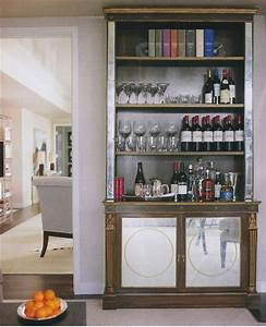 51 cool home mini bar ideas shelterness With mini bar design for home