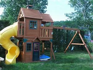 Jeux Exterieur Enfant 2 Ans : jeux balancoire exterieur cirque et balancoire ~ Dallasstarsshop.com Idées de Décoration