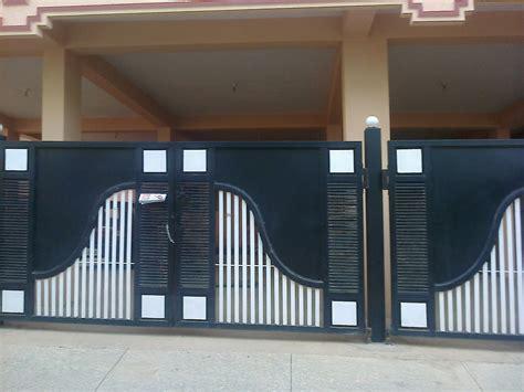 gate dising gate designs