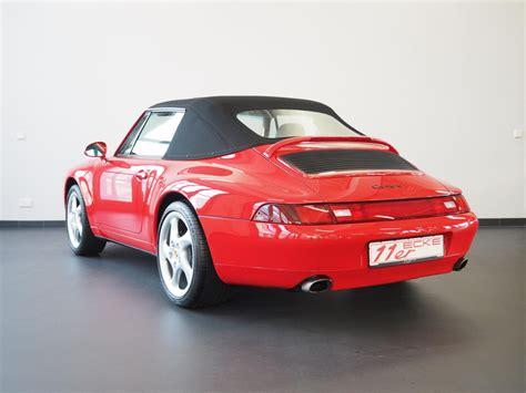porsche 993 kaufen porsche 993 1997 elferspot marktplatz f 252 r porsche sportwagen