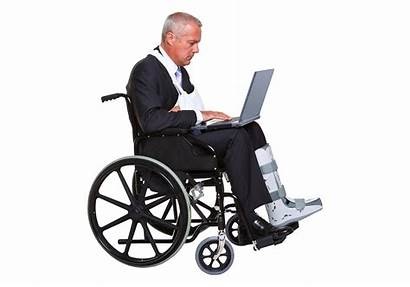 Wheelchair Transparent Income Protection Cardiff Allen Advice