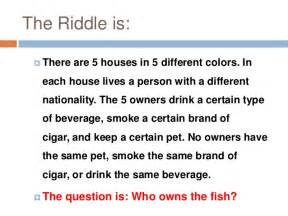 World's Hardest Riddles with Answers