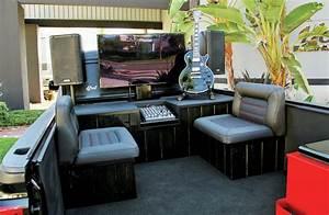 Building A Custom Bed For A 2014 Chevy Silverado