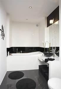 Badezimmer Ideen Grau : kleines bad gestalten farben ideen schwarz wei graue bodenfliesen badezimmer bodenfliesen ~ Eleganceandgraceweddings.com Haus und Dekorationen