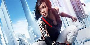 10 Parkour Video Games Like Mirror's Edge | Similar Games
