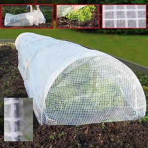 Bache Serre De Jardin : serre tunnel de jardin avec b che arm e 5 m tres ~ Dailycaller-alerts.com Idées de Décoration