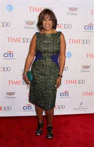 Gayle King 2016 Time 100 Gala In New York
