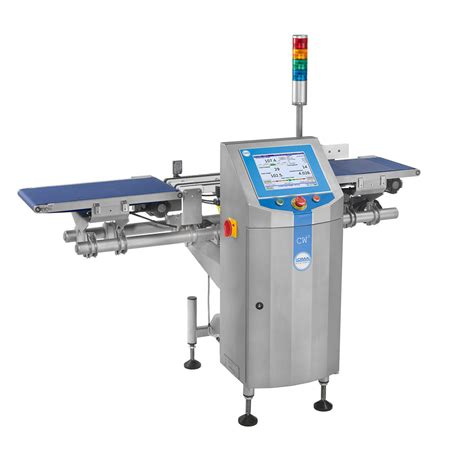 cw draglink checkweigher loma systems