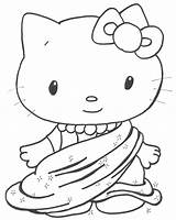 Coloring Pages Kitten Kitty Cute Hello Google Cat Kittens Puppy Colouring Indian Sleeping Newborn Balloons Sari Printable Cats Getcolorings Sheet sketch template