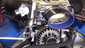 2008 Mustang GT Twin Turbo FR500C 5.4L Build - YouTube