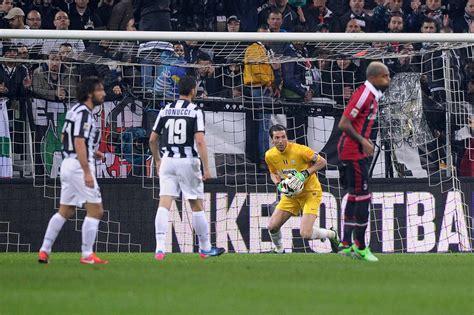 Милан - Ювентус: статистика личных встреч, история всех матчей - Soccer365.ru