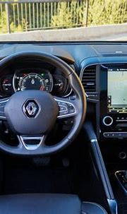 2019 Renault Koleos: The Perfect Family SUV?   Master Cars ...