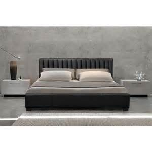 the bed designer modern italian leather bed luxury leather beds