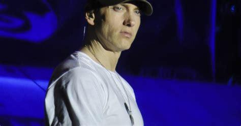 Eminem Announces New Album 'marshall Mathers Lp 2