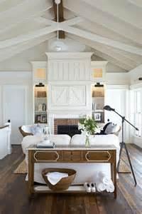 livingroom decorations 45 comfy farmhouse living room designs to digsdigs