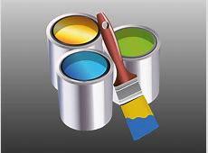 Paint Cans Vector Art & Graphics freevectorcom