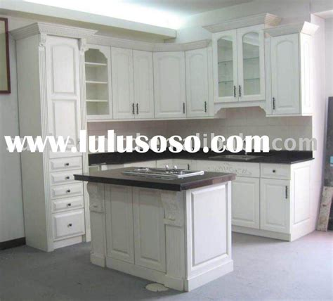 pvc kitchen cabinet doors antique furniture shelf with drawers and doors 4463
