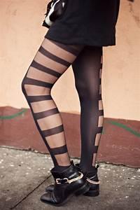 tights clotheshorse