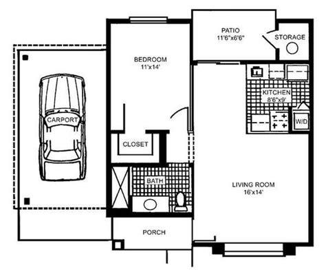 beautiful carport floor plans small house floor plan i d prefer not to carport